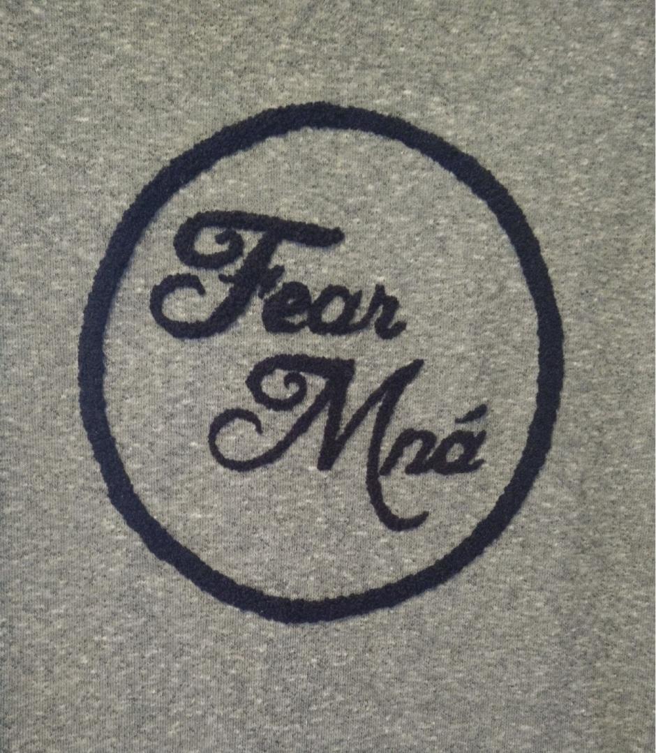 Fear Mna