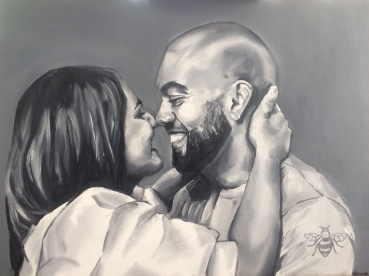 Sean & Amy