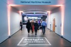 Insight Investment Astronomy Photographer of the Year Award ceremony 2019, National Maritime Museum, Greenwich, London